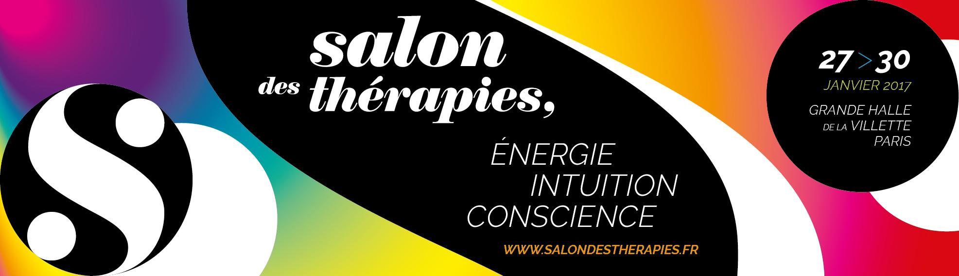 Salon des thérapies